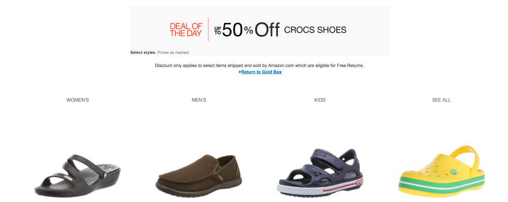 Crocs Men's Shaw Boat Shoes in espresso:black-2