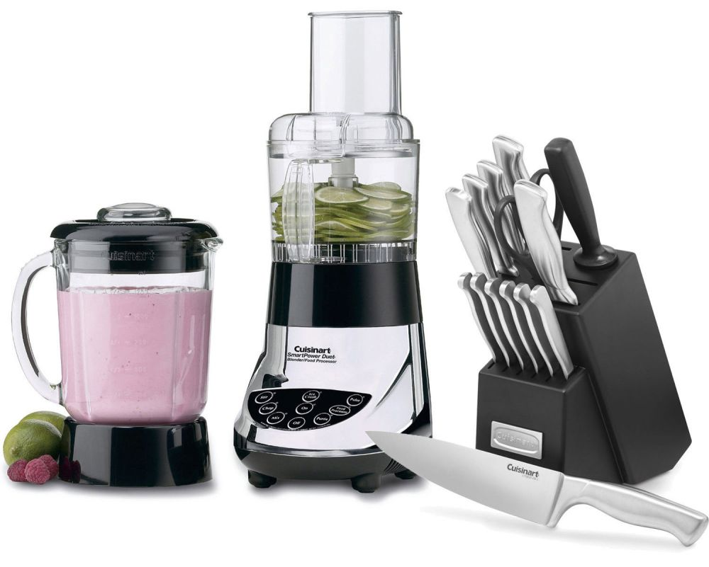 Cuisinart kitchen bundle-sale-Memorial Day