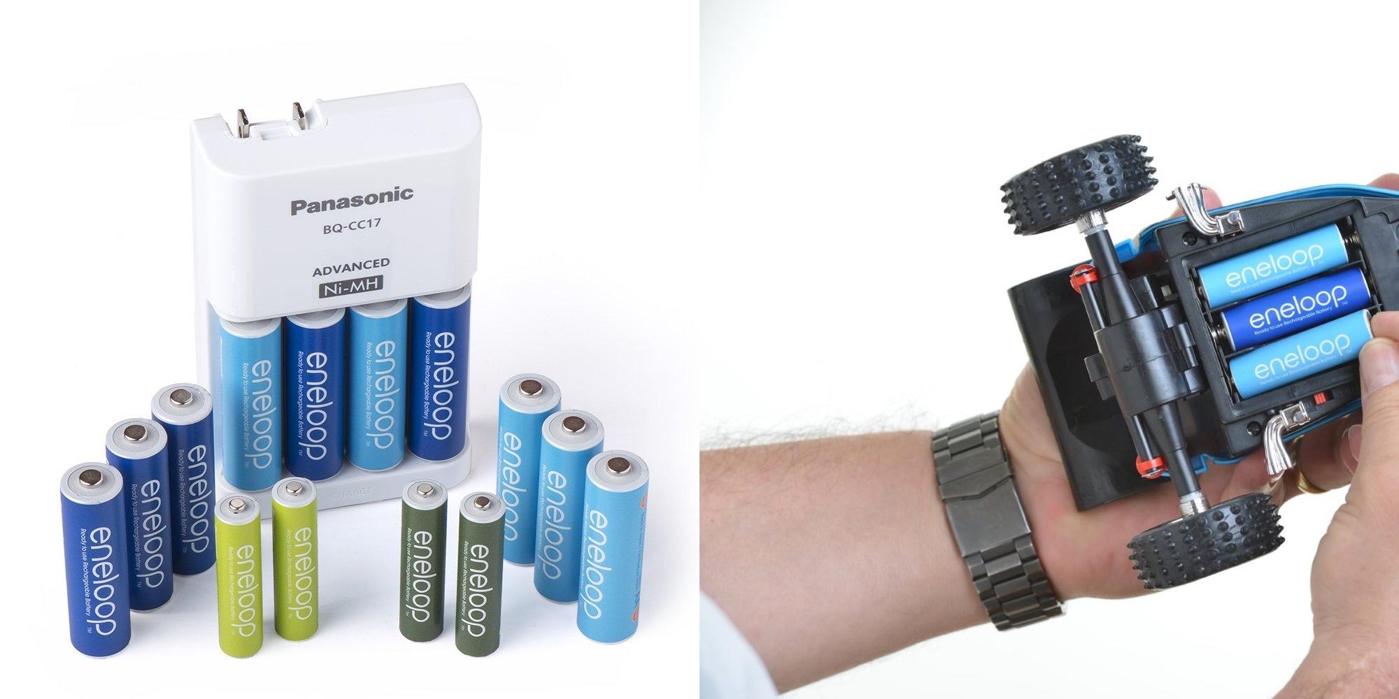 Enloop battery sale-discount