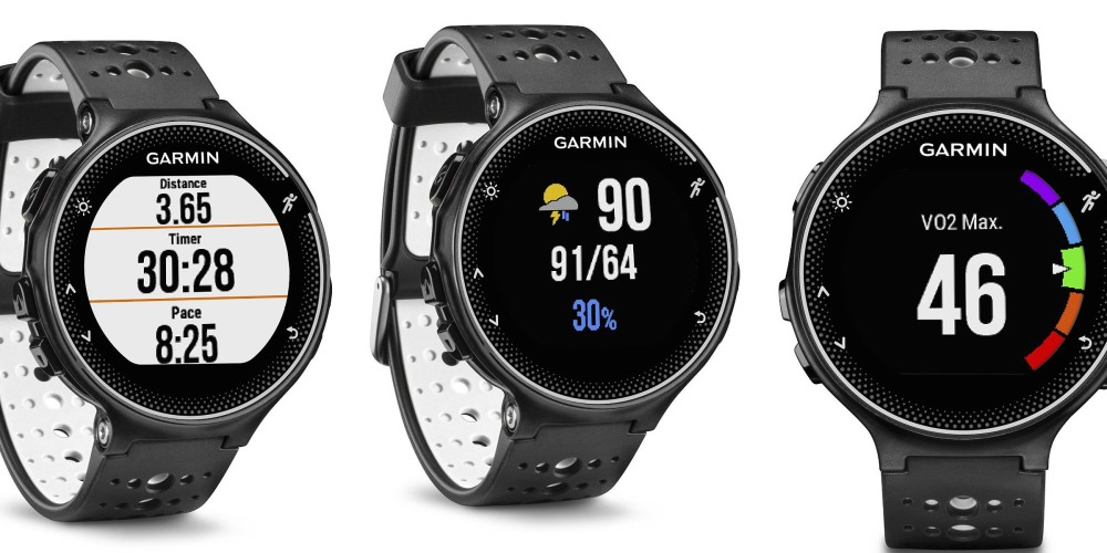 Garmin Forerunner 230 smart running watch-sale-04