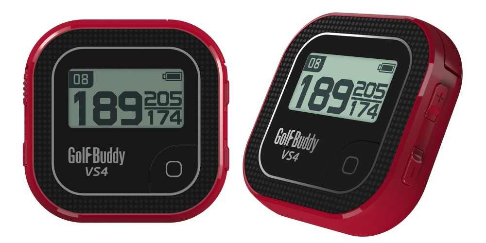 GolfBuddy VS4 Golf GPS-1