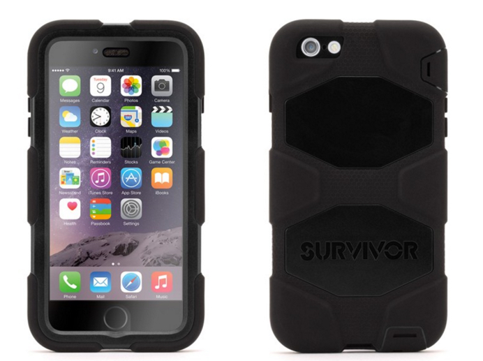 griffin survivor all terrain case