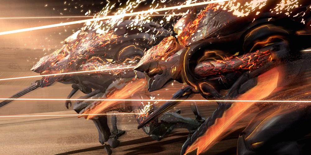 Halo-Spartan Strike-1