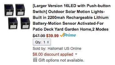 hollomall-led-light-deals