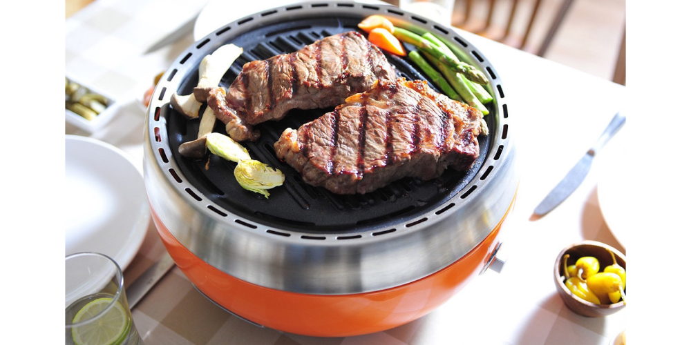 Homping Portable Tailgate Grill-sale-03