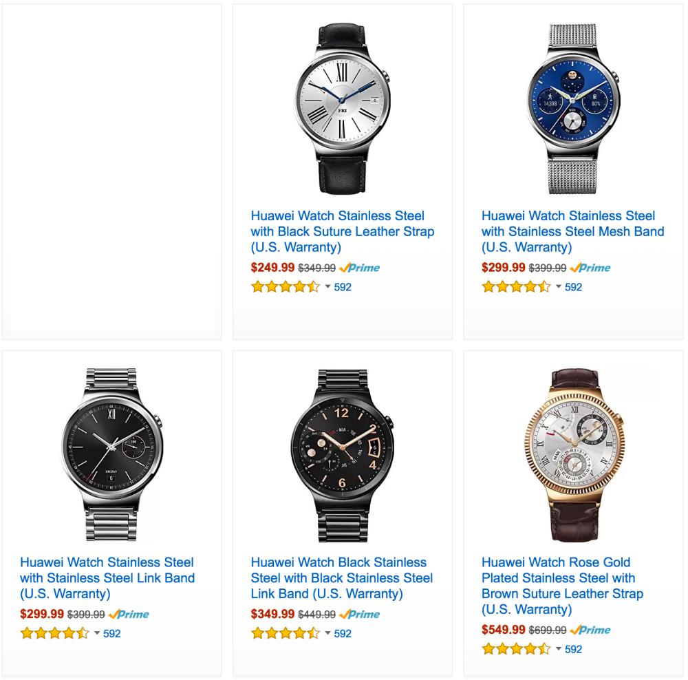 huawei-watch-deals-amazon