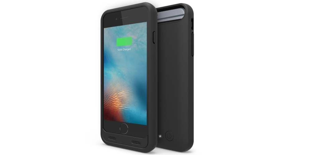 ibyone iphone 6 power case