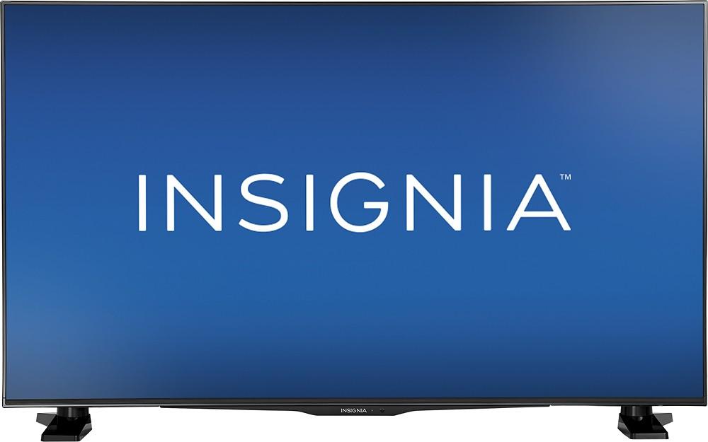 insignia 43-nch tv