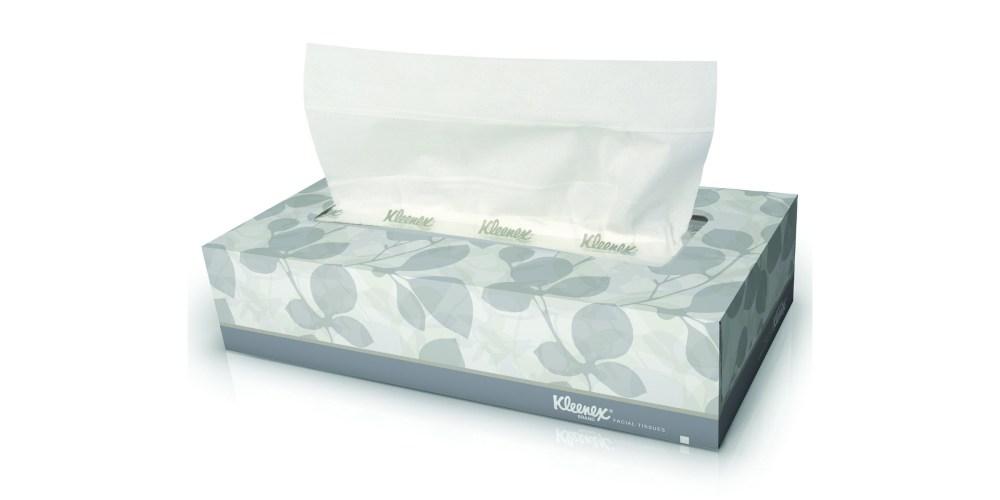 Kleenex Facial Tissue-sale-01