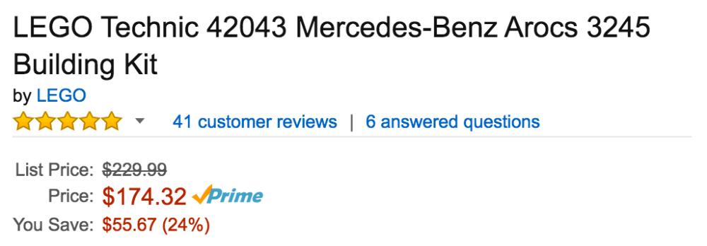 lego-technic-mercedes-benz-amazon-deal