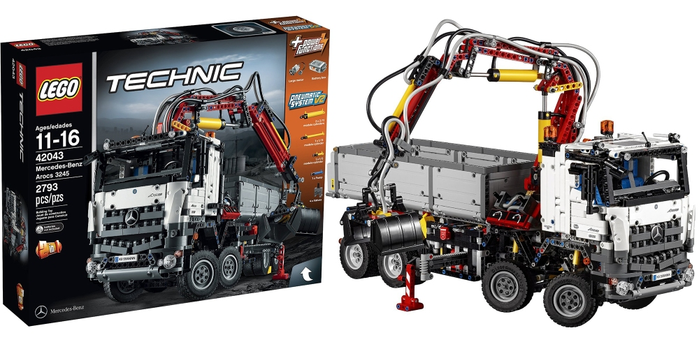 lego-technic-mercedez-bens-truck
