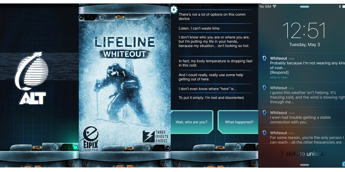 Lifeline: Whiteout-9