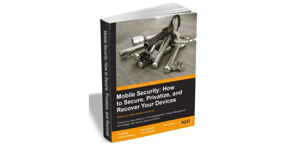 mobile security ebook