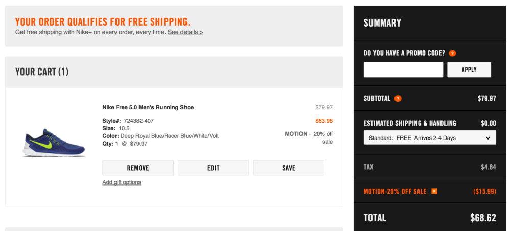 nike-clearance-free-5-deals