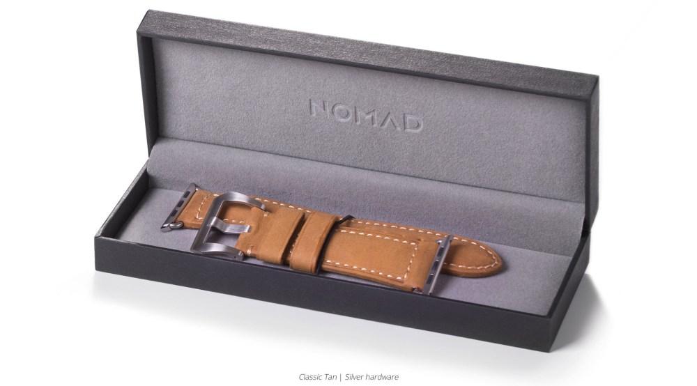 nomad strap box