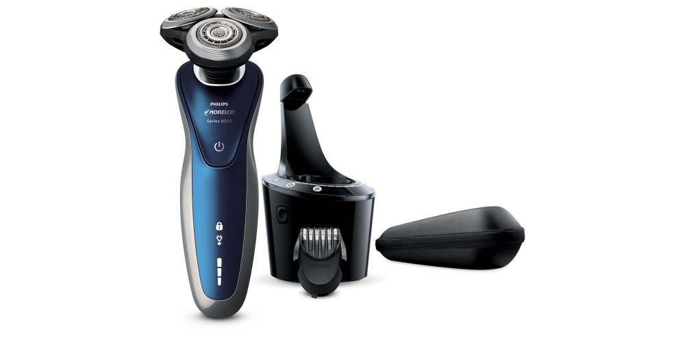 Philips Norelco Electric Special Wet & Dry Edition Shaver (8950:90)-1