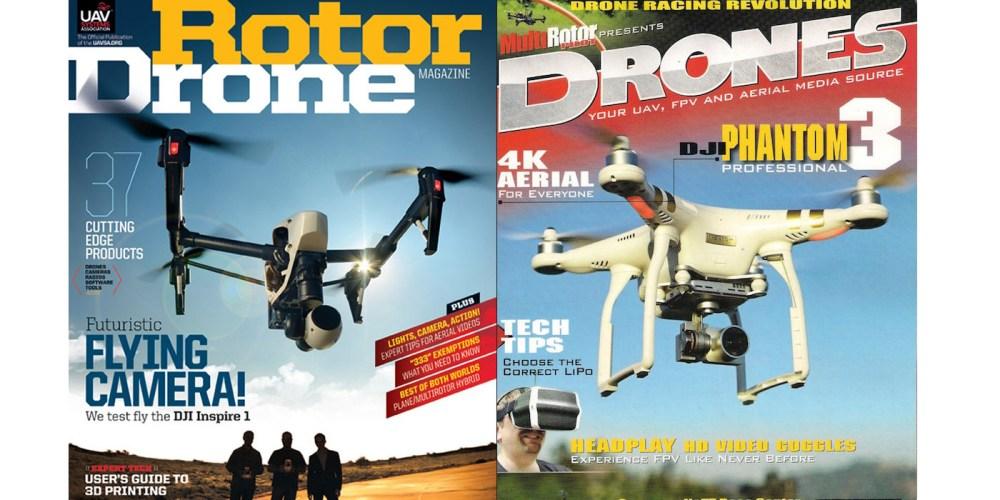 Rotor Drone Magazine-sale-03