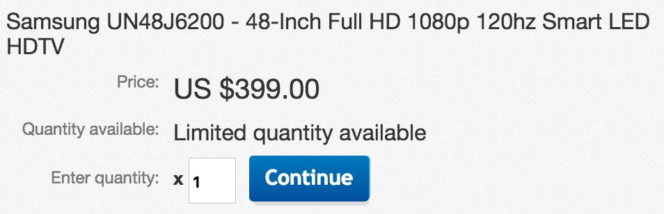 samsung-1080p-hdtv-deal