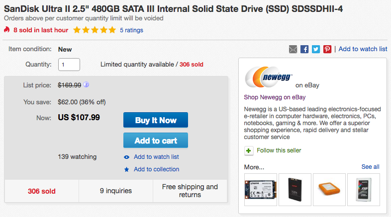 sandisk-ssd-newegg-ebay-deal