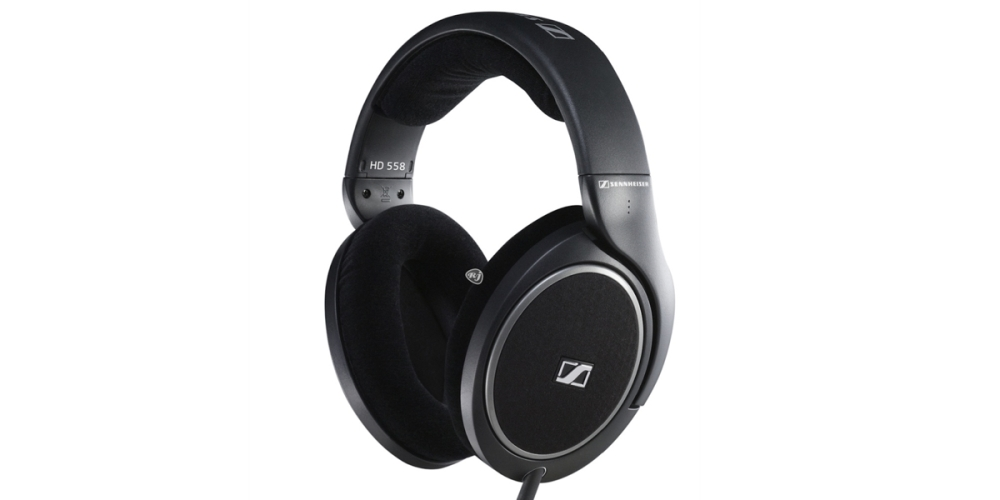 Sennheiser Audiophile Over-the-Ear Headphones Titan