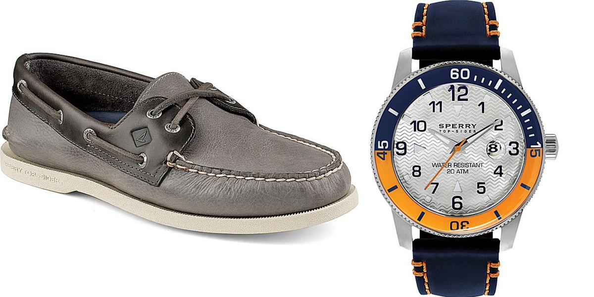 sperry boat shoe sandal sale