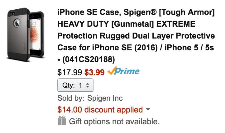 spigen-amazon-iphone-case-sale