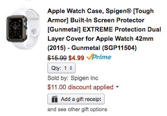 spigen-apple-watch-case-deals