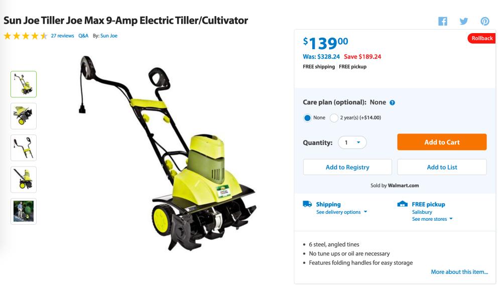 sunjoe-electric-tiller-deal