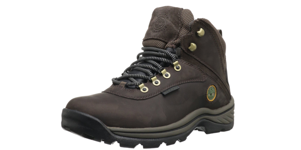 eee21cb07ad2 Amazon Gold Box – Up to 50% Off Timberland Men s Shoes  White Ledge  Waterproof Boots  56 shipped