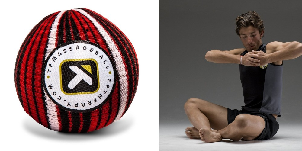 TriggerPoint TP-Factor Extra-Firm Massage Ball-1