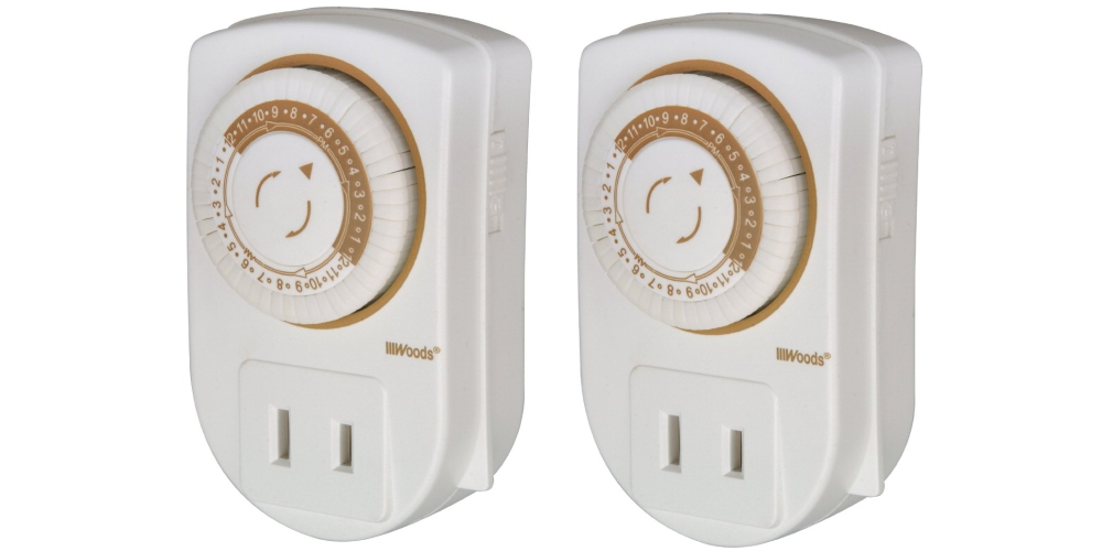 woods-electrical-timers