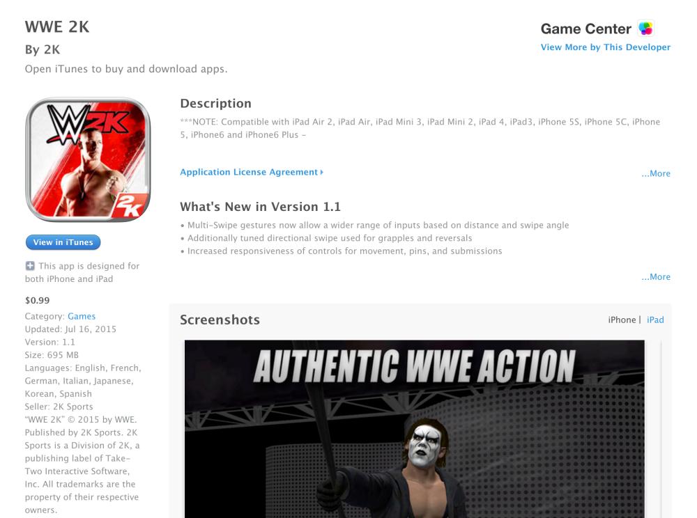 WWE 2K-iOS-09
