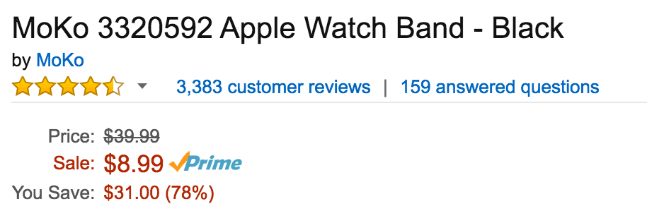 amazon-apple-watch-band-deals