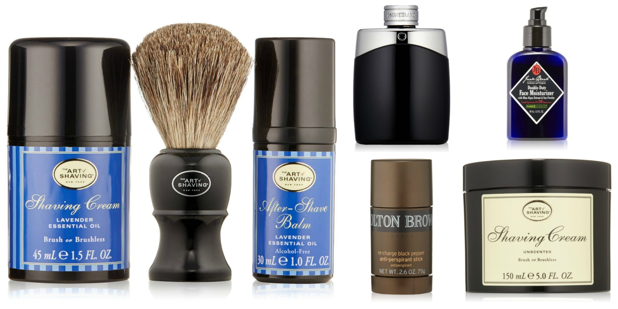 amazon luxury mens grooming