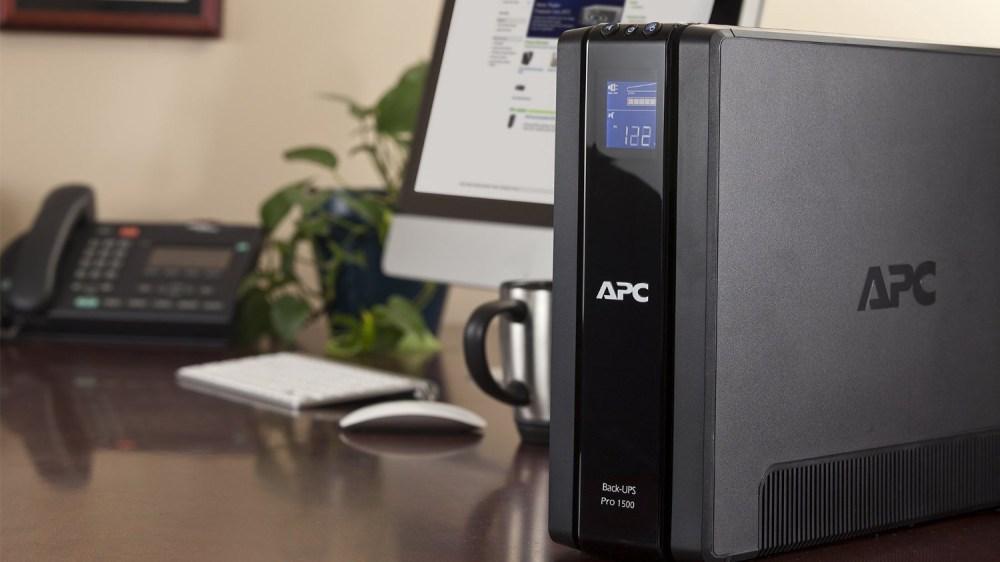 APC BR1500G Back-UPS Pro