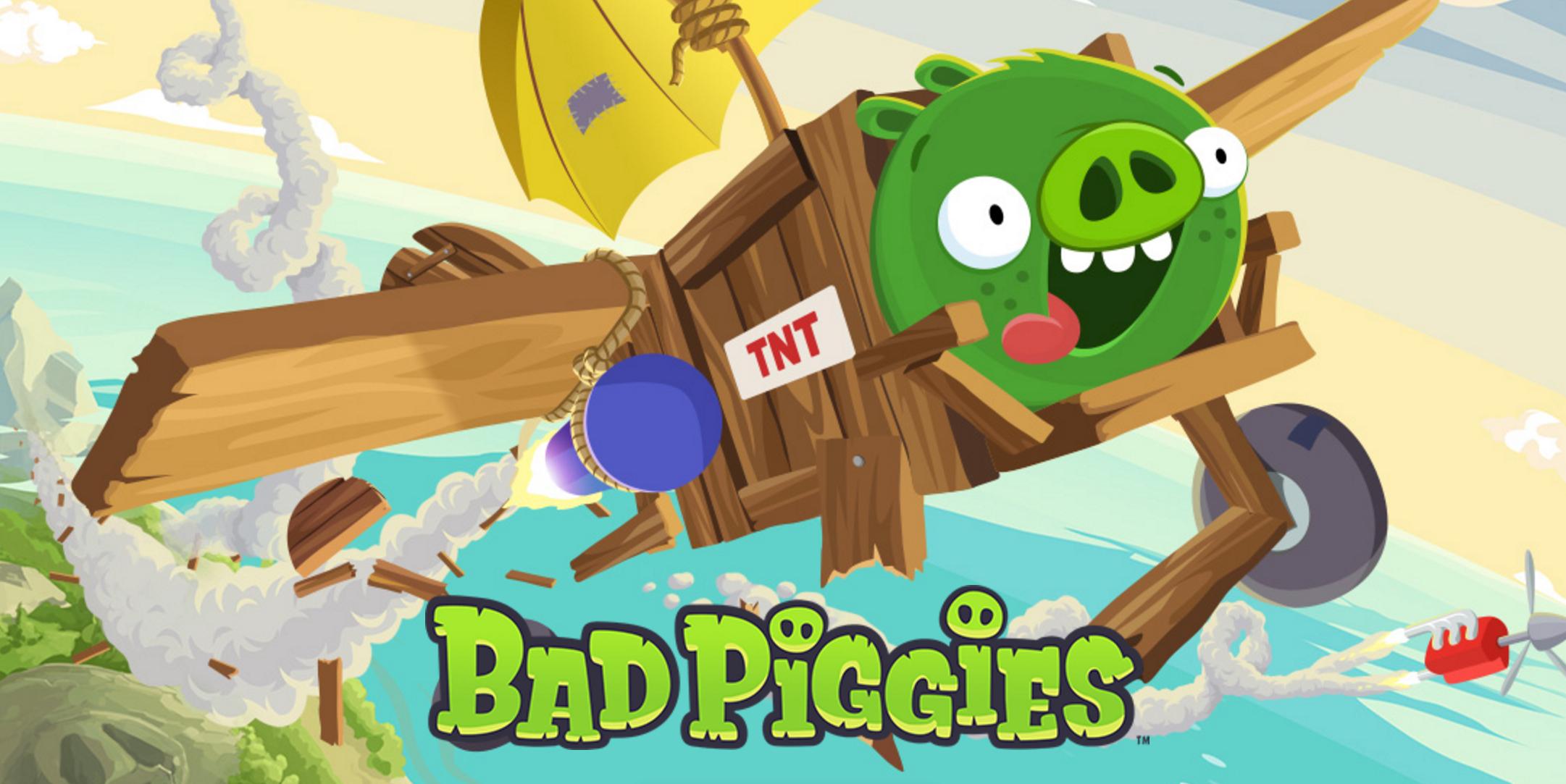 Badpiggs