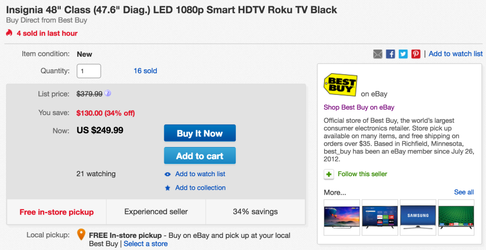 best-buy-insignia-hdtv-deal
