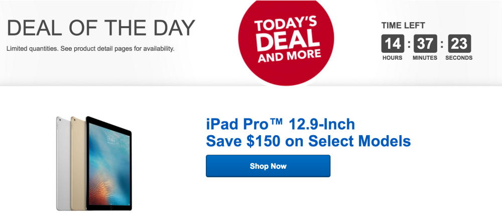 best-buy-ipad-pro-deal