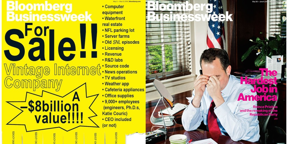 Bloomberg Businessweek Magazine-4
