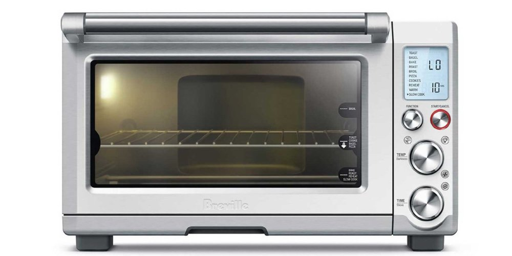 Breville The Smart Oven Pro Convection Toaster:Pizza Oven-sale-01
