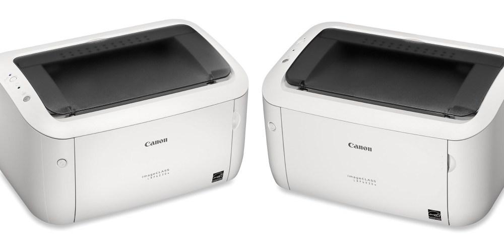 Canon imageCLASS LBP6030w Printer-3