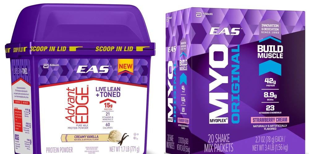 EAS AdvantEDGE Pure Milk Protein Powde-3r