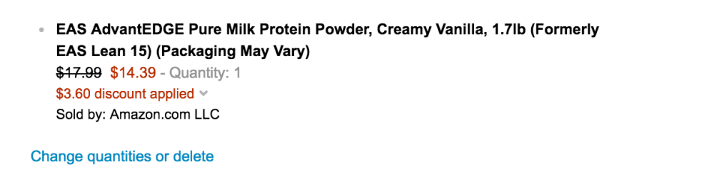 EAS AdvantEDGE Pure Milk Protein Powder-4