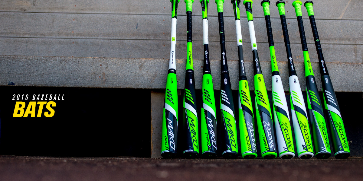 Softball Bats For Sale >> Grab A New Easton Baseball Softball Bat For The Season At 55