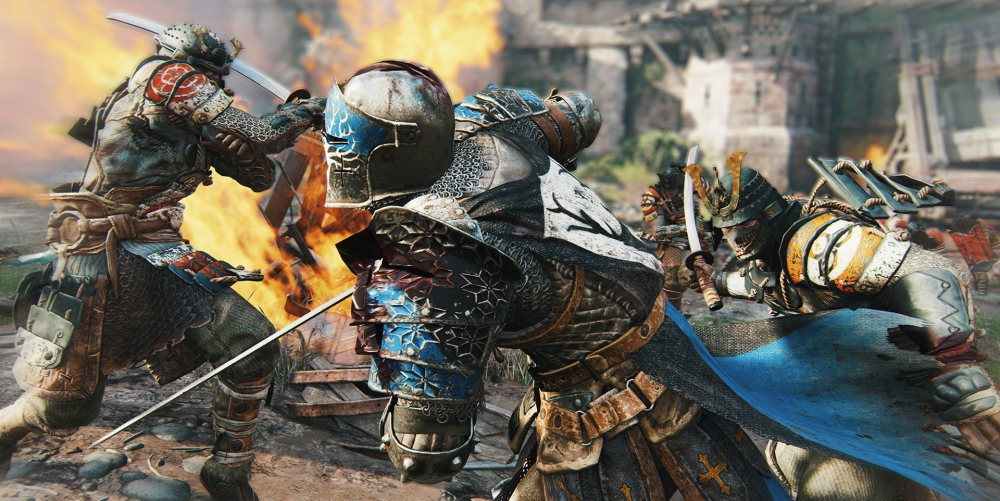 for_honor-e3-2016