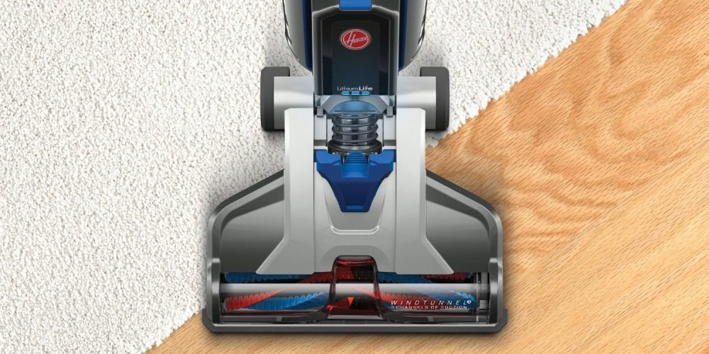 Hoover Air Cordless WindTunnel-3 Upright Vacuum Cleaner-4