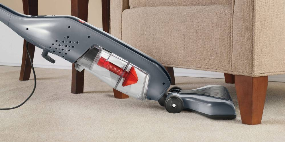 Hoover Corded Cyclonic Stick Vacuum, SH20030-1