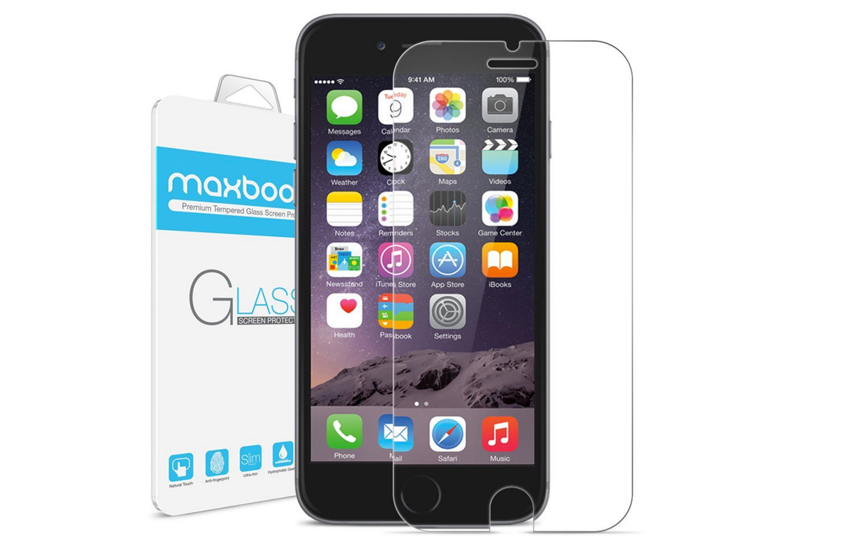 Anker Screen Protector Iphone