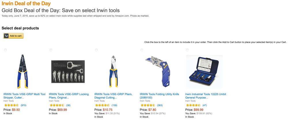 IRWIN Tools Folding Utility Knife-5