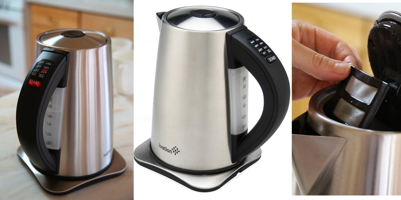 ivation tea-kettle-sale